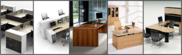 Custom Office Furniture - Laska Office Furniture Mauritius